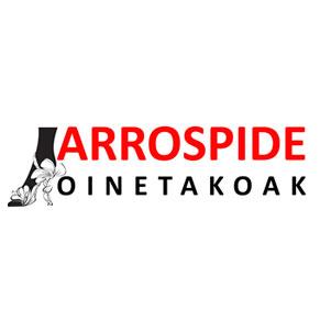 Arrospide Oinetakoak logoa