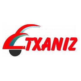 Etxaniz Autoeskoa logoa