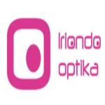 Iriondo Optika logoa