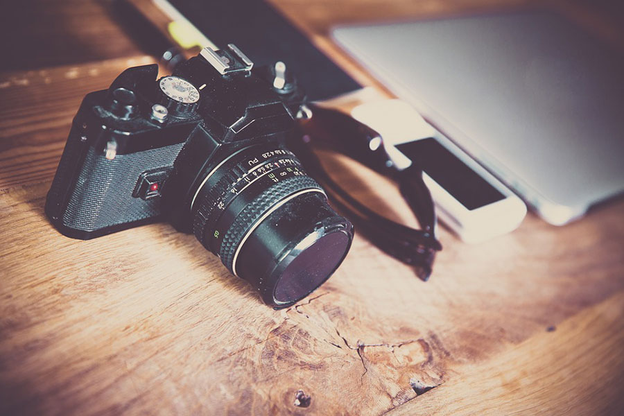 Informática y Fotografía
