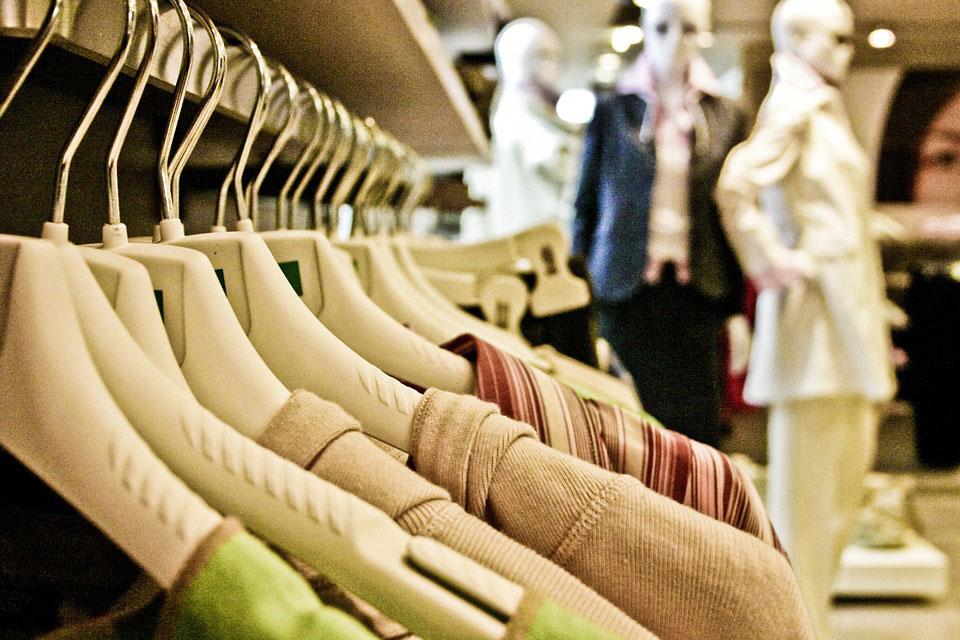 Confección, ropa y complementos