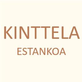 Kinttela Estankoa logoa