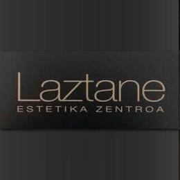 Laztane logoa