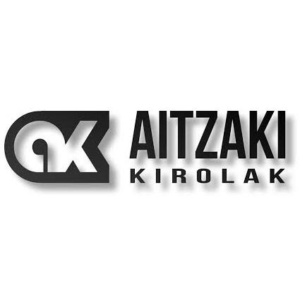 Aitzaki Kirolak logoa