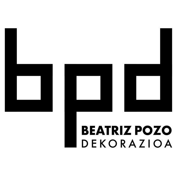 Beatriz Pozo Dekorazioa logoa
