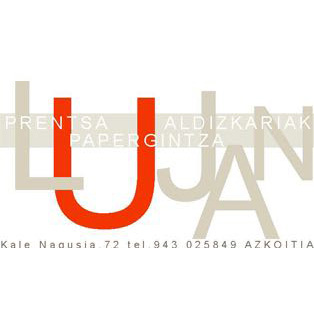 Lujan logoa