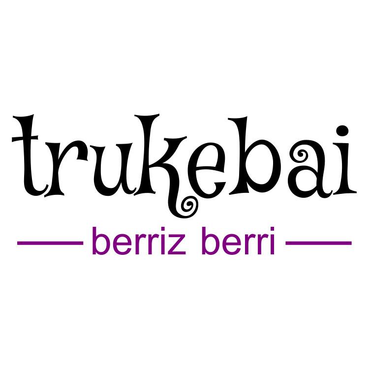 Trukebai logoa