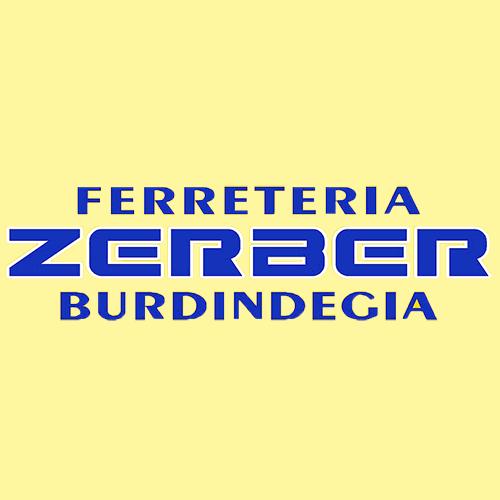 Zerber logoa