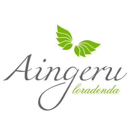 Aingeru Loradenda logoa
