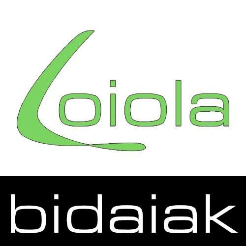 Loiola Bidaiak logoa