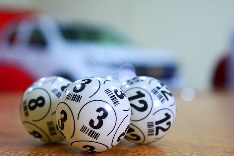 Loterías y estancos