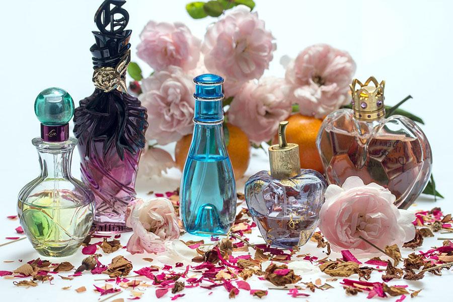 Perfumerías, Droguerías