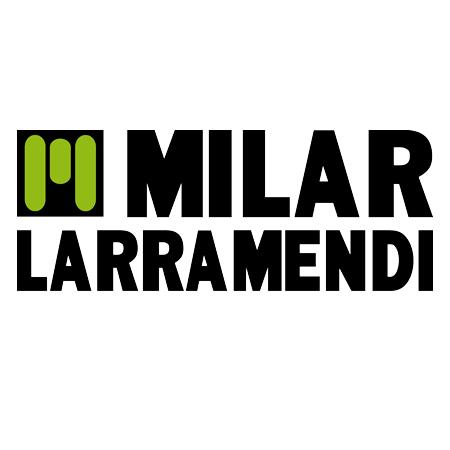 Milar Larramendi logoa