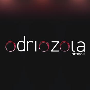 Odriozola Ardoak logoa
