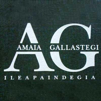 Amaia Gallastegi logoa