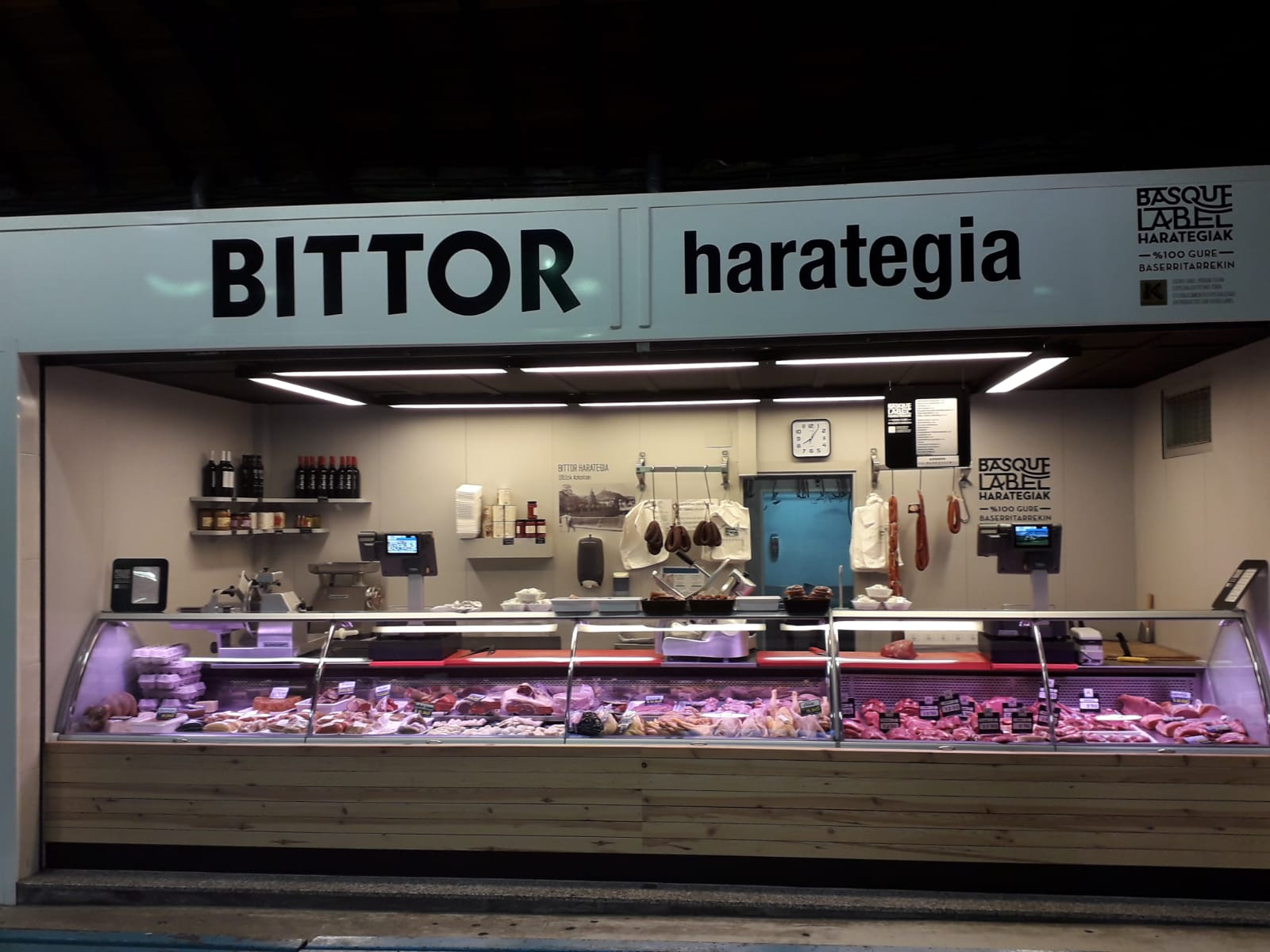 Bittor Harategia argazkia