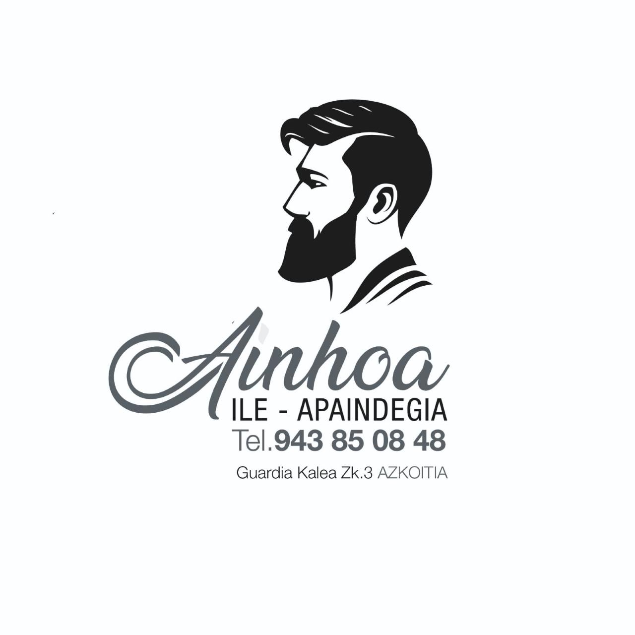 Ainhoa Ileapaindegia logoa