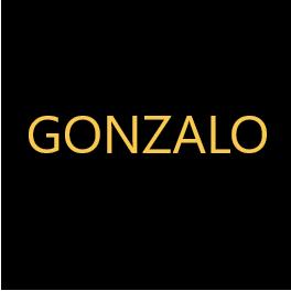 Gonzalo bitxitegia logoa