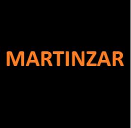 Martinzar logoa