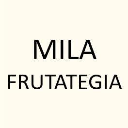 Mila Frutategia logoa