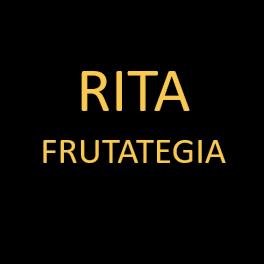 Rita Frutategia logoa