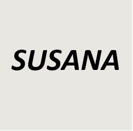 Susana logoa