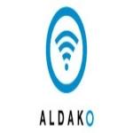 Aldako logoa