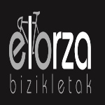 Elorza Bizikletak logoa