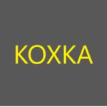 Koxka logoa