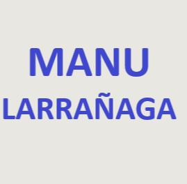 Manu Larrañaga Masaiak logoa
