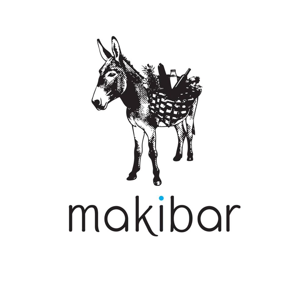 Makibar logoa